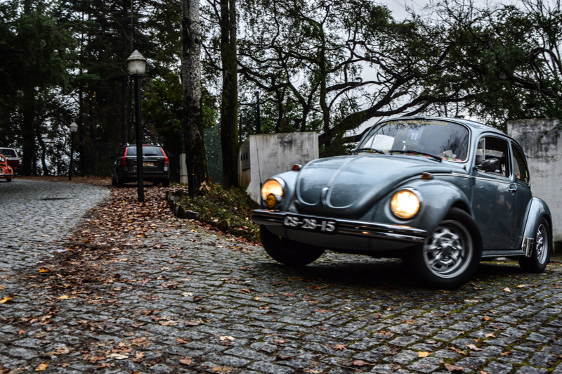 13º Convívio de Natal de Amigos dos VW Clássicos - 09 Dez. 2017 - Oliveira de Azeméis Dsc_0114