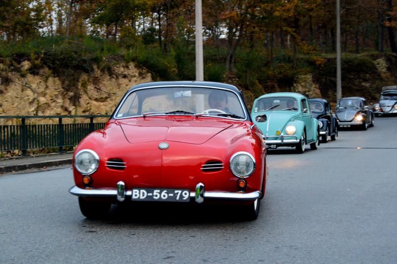 13º Convívio de Natal de Amigos dos VW Clássicos - 09 Dez. 2017 - Oliveira de Azeméis Dsc_0118