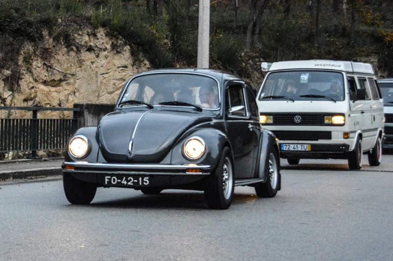 13º Convívio de Natal de Amigos dos VW Clássicos - 09 Dez. 2017 - Oliveira de Azeméis Dsc_0123