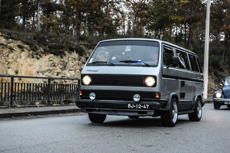 13º Convívio de Natal de Amigos dos VW Clássicos - 09 Dez. 2017 - Oliveira de Azeméis Dsc_0125