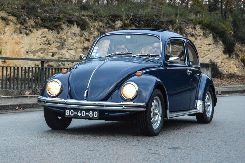 13º Convívio de Natal de Amigos dos VW Clássicos - 09 Dez. 2017 - Oliveira de Azeméis Dsc_0127