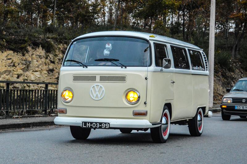 13º Convívio de Natal de Amigos dos VW Clássicos - 09 Dez. 2017 - Oliveira de Azeméis Dsc_0128