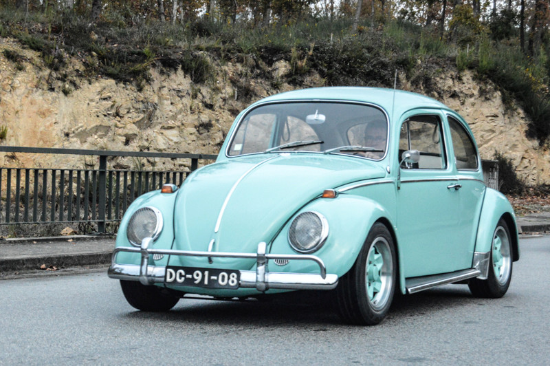 13º Convívio de Natal de Amigos dos VW Clássicos - 09 Dez. 2017 - Oliveira de Azeméis Dsc_0130