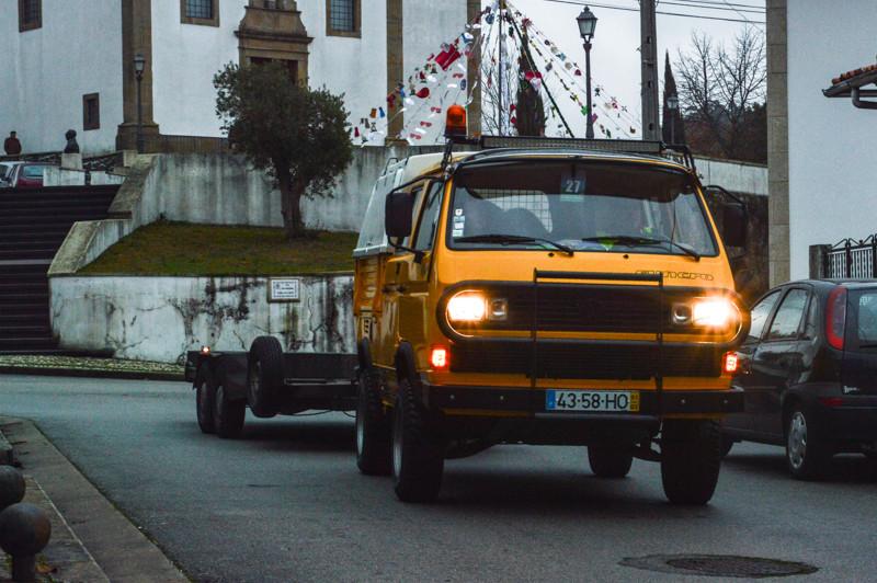 13º Convívio de Natal de Amigos dos VW Clássicos - 09 Dez. 2017 - Oliveira de Azeméis Dsc_0214