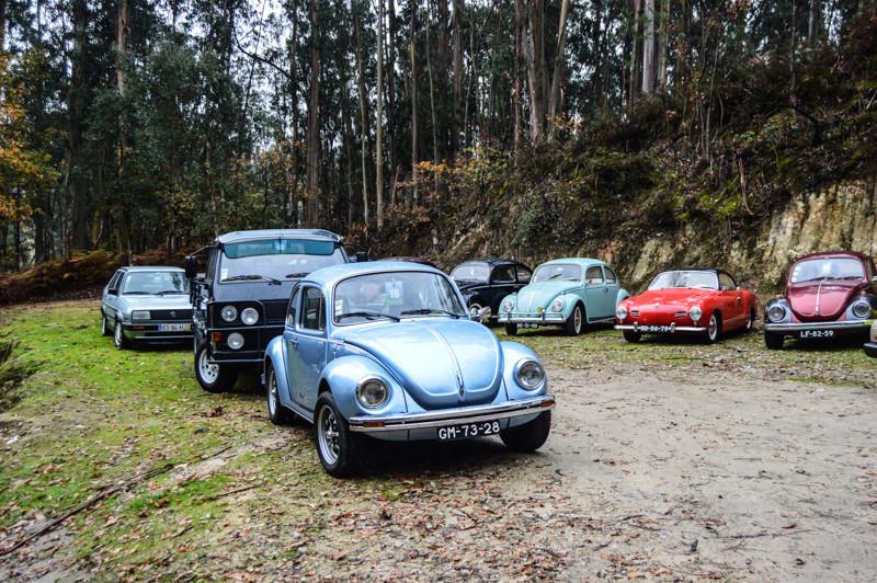 13º Convívio de Natal de Amigos dos VW Clássicos - 09 Dez. 2017 - Oliveira de Azeméis Dsc_0216