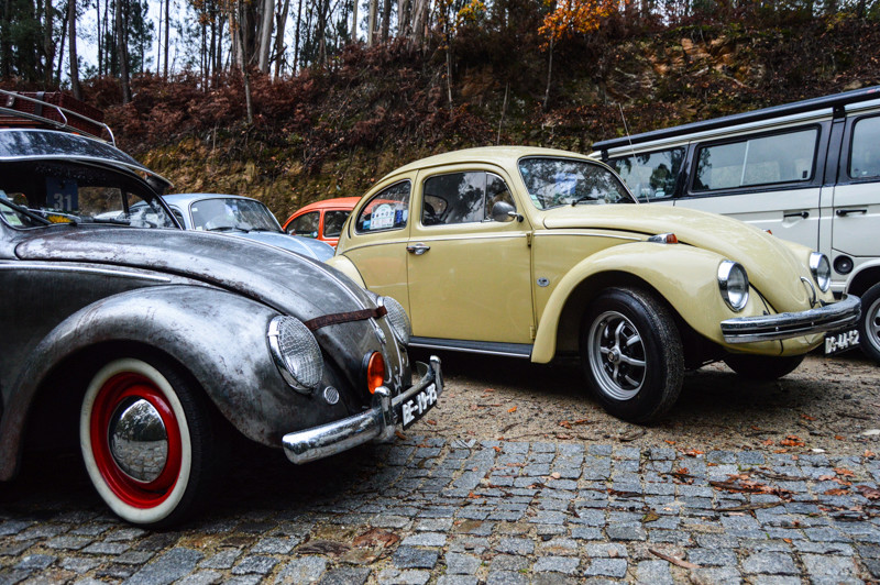 13º Convívio de Natal de Amigos dos VW Clássicos - 09 Dez. 2017 - Oliveira de Azeméis Dsc_0217