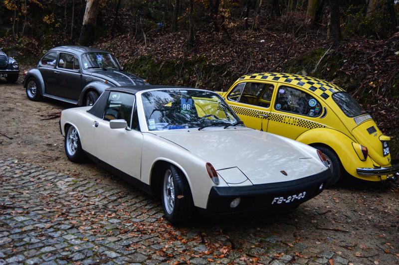 13º Convívio de Natal de Amigos dos VW Clássicos - 09 Dez. 2017 - Oliveira de Azeméis Dsc_0219