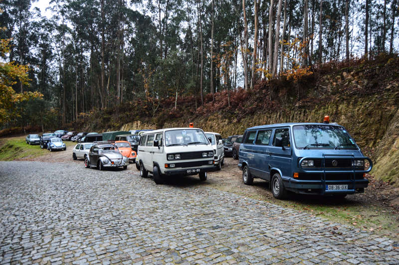 13º Convívio de Natal de Amigos dos VW Clássicos - 09 Dez. 2017 - Oliveira de Azeméis Dsc_0220