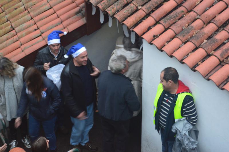 13º Convívio de Natal de Amigos dos VW Clássicos - 09 Dez. 2017 - Oliveira de Azeméis Dsc_0221