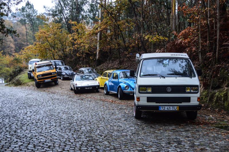 13º Convívio de Natal de Amigos dos VW Clássicos - 09 Dez. 2017 - Oliveira de Azeméis Dsc_0223