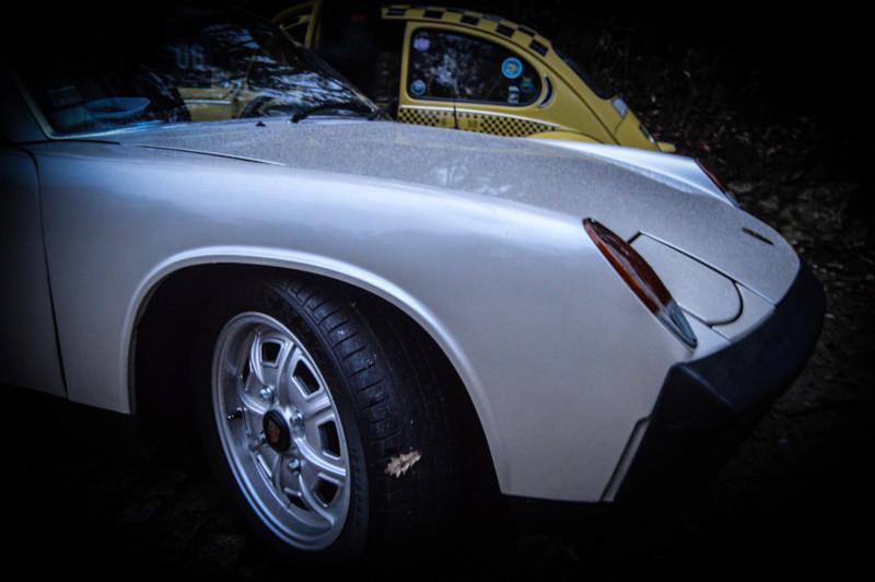 13º Convívio de Natal de Amigos dos VW Clássicos - 09 Dez. 2017 - Oliveira de Azeméis Dsc_0235