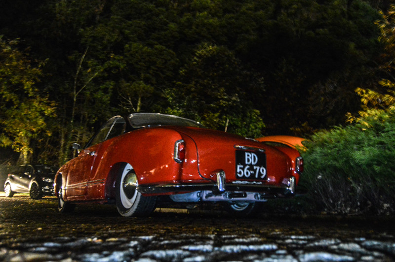 13º Convívio de Natal de Amigos dos VW Clássicos - 09 Dez. 2017 - Oliveira de Azeméis Dsc_0310