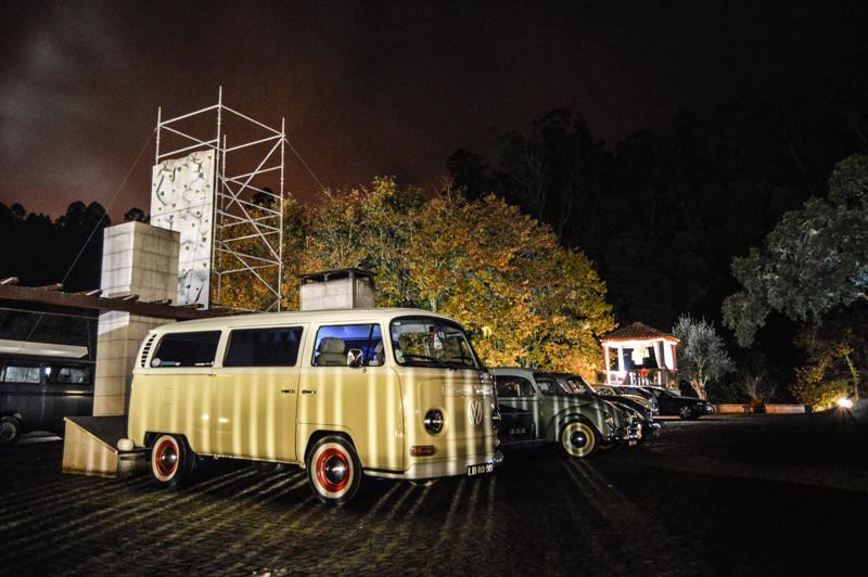 13º Convívio de Natal de Amigos dos VW Clássicos - 09 Dez. 2017 - Oliveira de Azeméis Dsc_0313