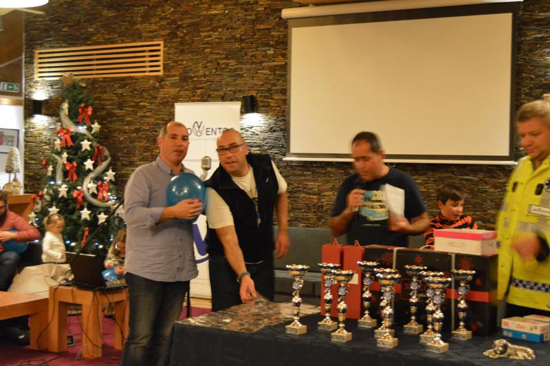 13º Convívio de Natal de Amigos dos VW Clássicos - 09 Dez. 2017 - Oliveira de Azeméis Dsc_0331