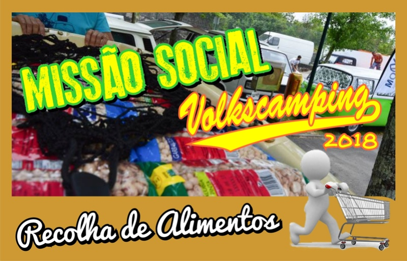 VOLKSCAMPING 2018 - 29 junho a 01 julho - Barragem de Queimadela - FAFE Volksc10