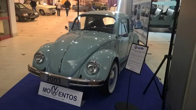 AUTOCLÁSSICO - PORTO 2017 - EXPONOR - 5 a 8 outubro Wp_20112