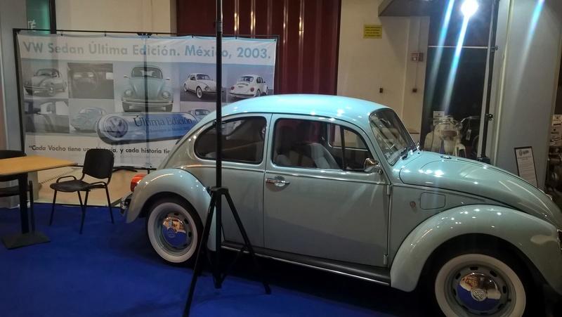AUTOCLÁSSICO - PORTO 2017 - EXPONOR - 5 a 8 outubro Wp_20113