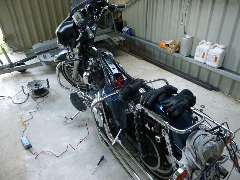 mon electra ultra classic carbu 2002 P1010512