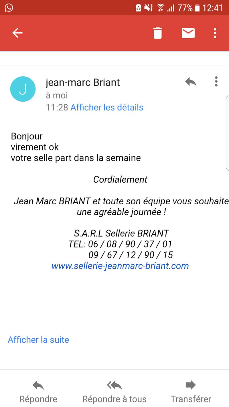 Remise sur les selles confort Jean Marc Briant - Page 22 Screen12