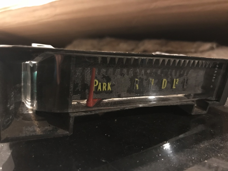 Wanted: 73-77 Chevelle/Malibu Rectangular Speedometer Gauge Cluster Imzblx10