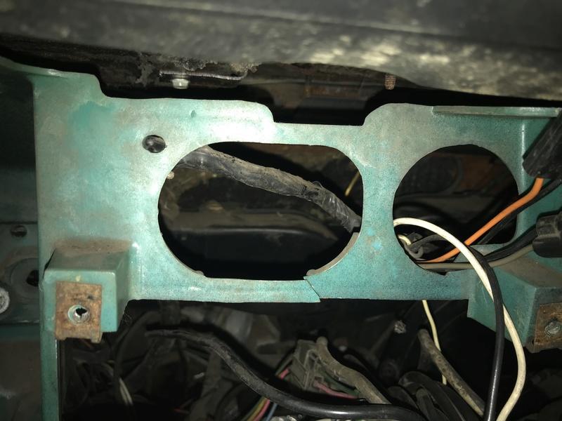 Wanted: 73-77 Chevelle/Malibu Rectangular Speedometer Gauge Cluster Qgz0ne10