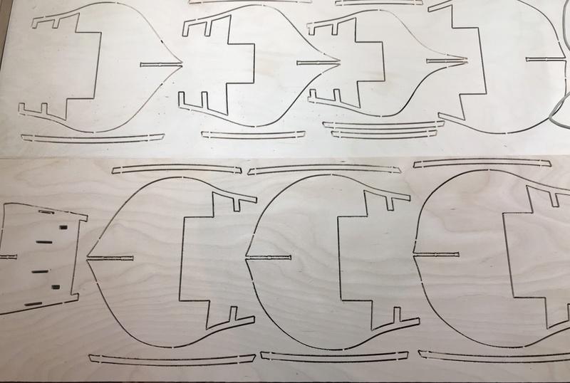 L'Agamemnon 1/64e Caldercraft, kit bashing... - Page 2 76f74e10