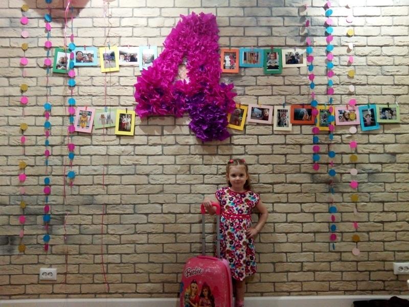 Цифры 3,4,5 для ДР ребенка на стену Img_2013