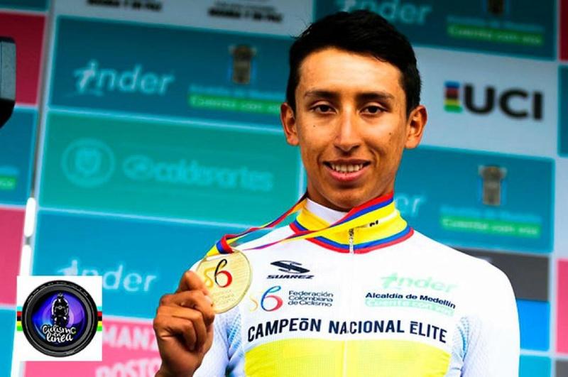 TourofSlovenia - Victorias UCI Colombianas - 2018 Eganca10