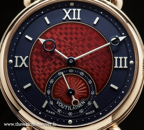 vacheron - Pour vous, quelle montre est le summum des montres ? - Page 10 602x4410