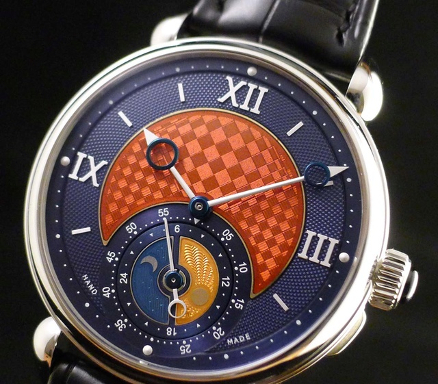 vacheron - Pour vous, quelle montre est le summum des montres ? - Page 10 Kari-v10