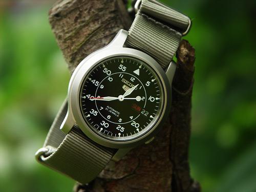 geckota - ma première montre Aviateur Seiko-10