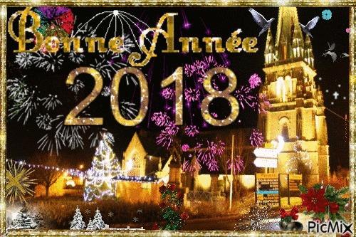 Bonne année à tous !  73106710