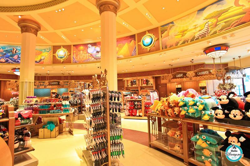 Connaissez vous bien Disneyland Paris? - Page 5 3bcf6e11