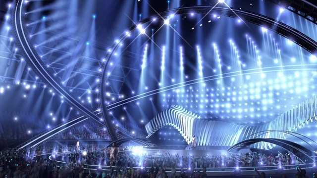 Eurovision Song Contest 2018 a Lisbona Stage12