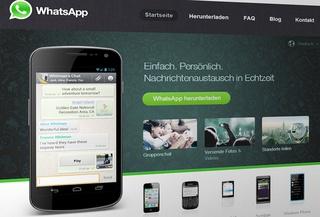 Whatsapp smetterà di funzionare su alcuni device! Whatsa14