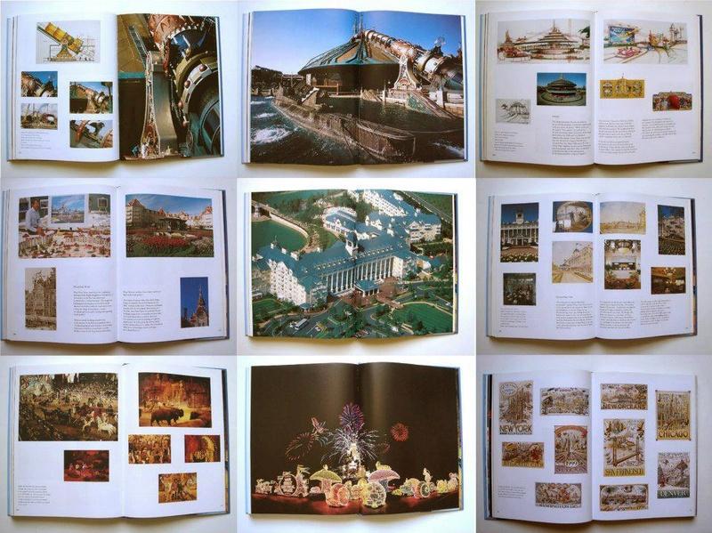 Offre Spéciale Saint-Valentin Livre Disneyland Paris de l'Esquisse à la Création Edition Française Digitale eBook  7682_510