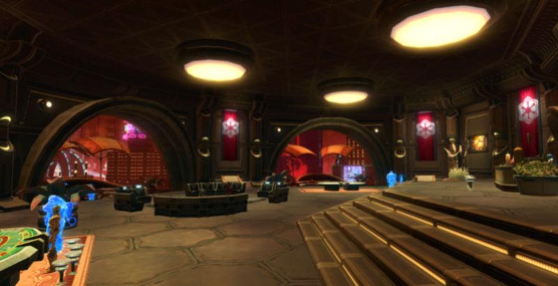 Forteresse Impériale (Jubalene) Casino10