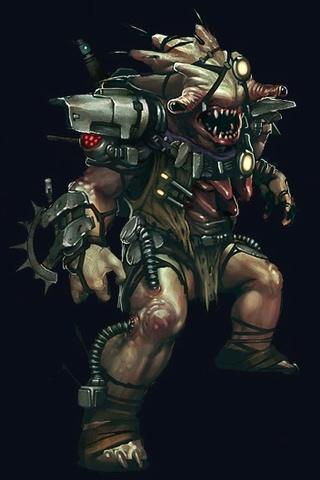 Chapitre 3 : les Monstres de l'Infini Dechiq10