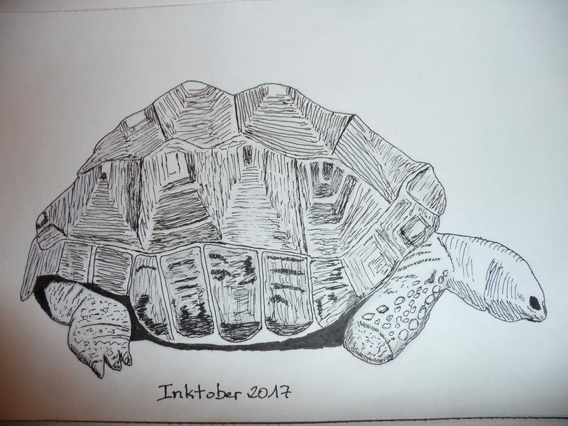 Inktober 2017 Day_1010
