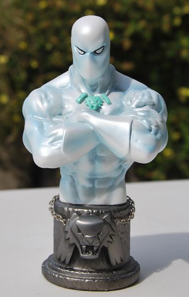 La liste idéale des bustes Marvel de 'Redwing' Tigreb10
