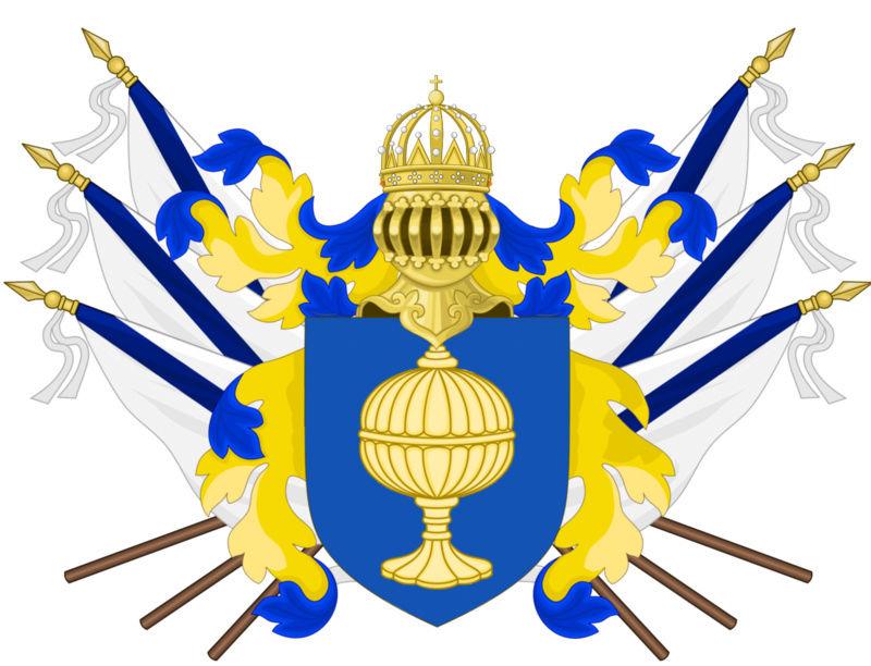 Oficio 006.2017 - Que concede Agrément à embaixada alemã no Principado de Maryen Ncp211