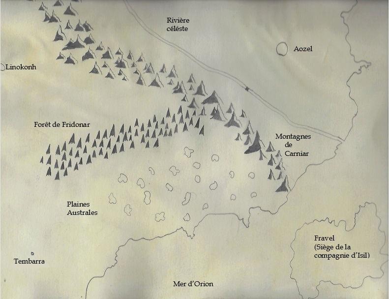 Carte du Royaume d'Ambar Captur11