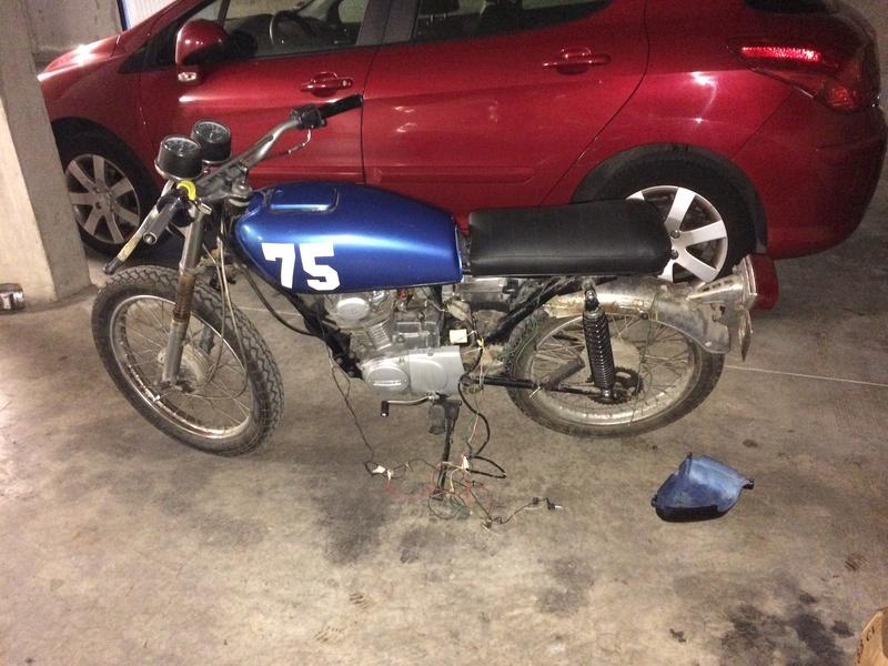 CB125 J 1975 reglage moteur Img_5510