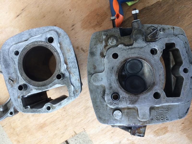 CB125 J 1975 reglage moteur Img_5919