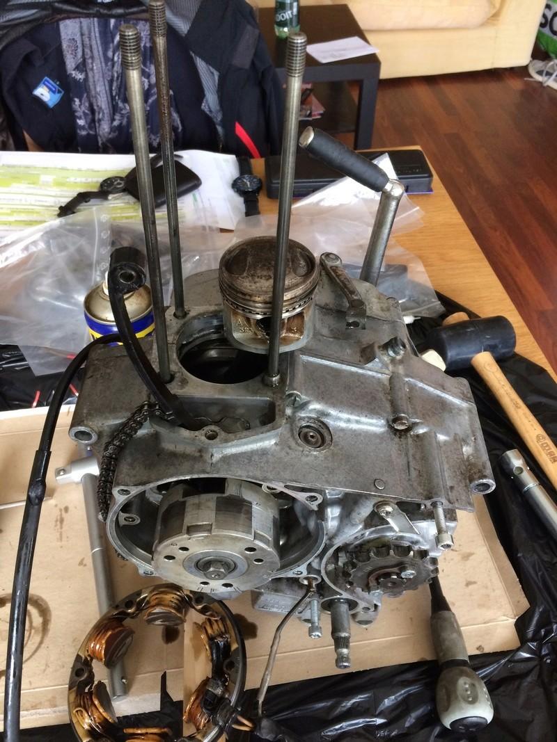 CB125 J 1975 reglage moteur Img_5921