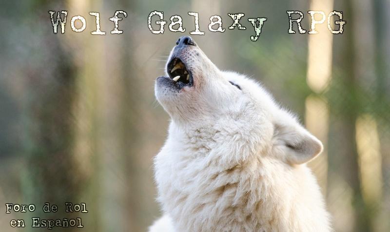 Wolf Galaxy RPG