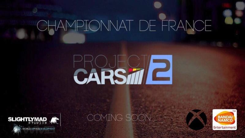 Championnat de France Xbox One 21762710