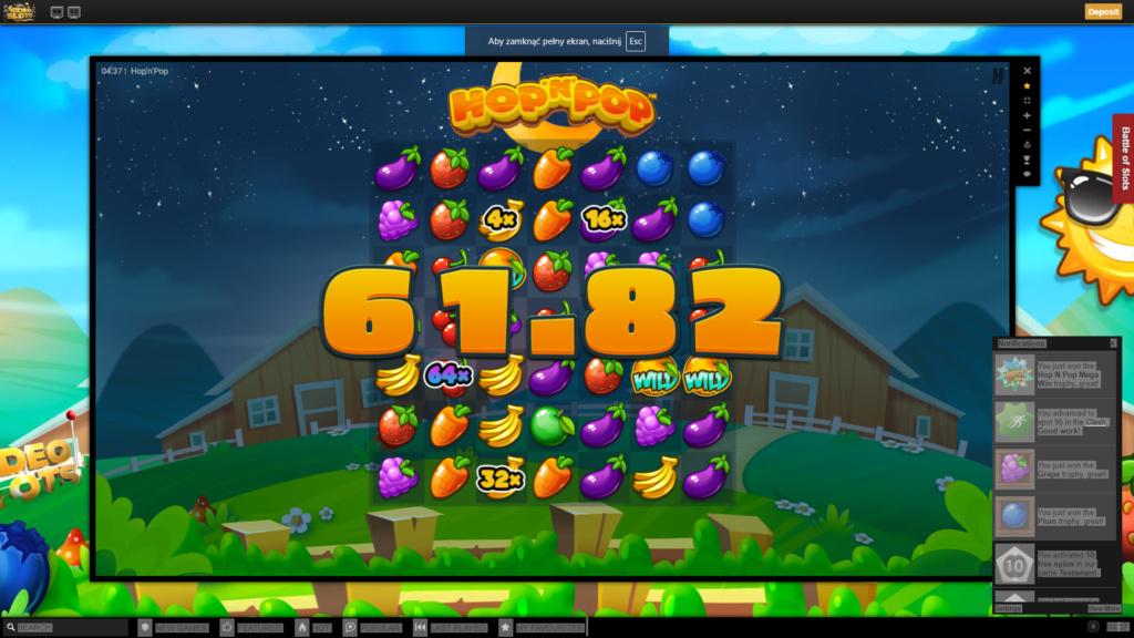 Screenshoty naszych wygranych (minimum 200zł - 50 euro) - kasyno - Page 21 Hoop_h10