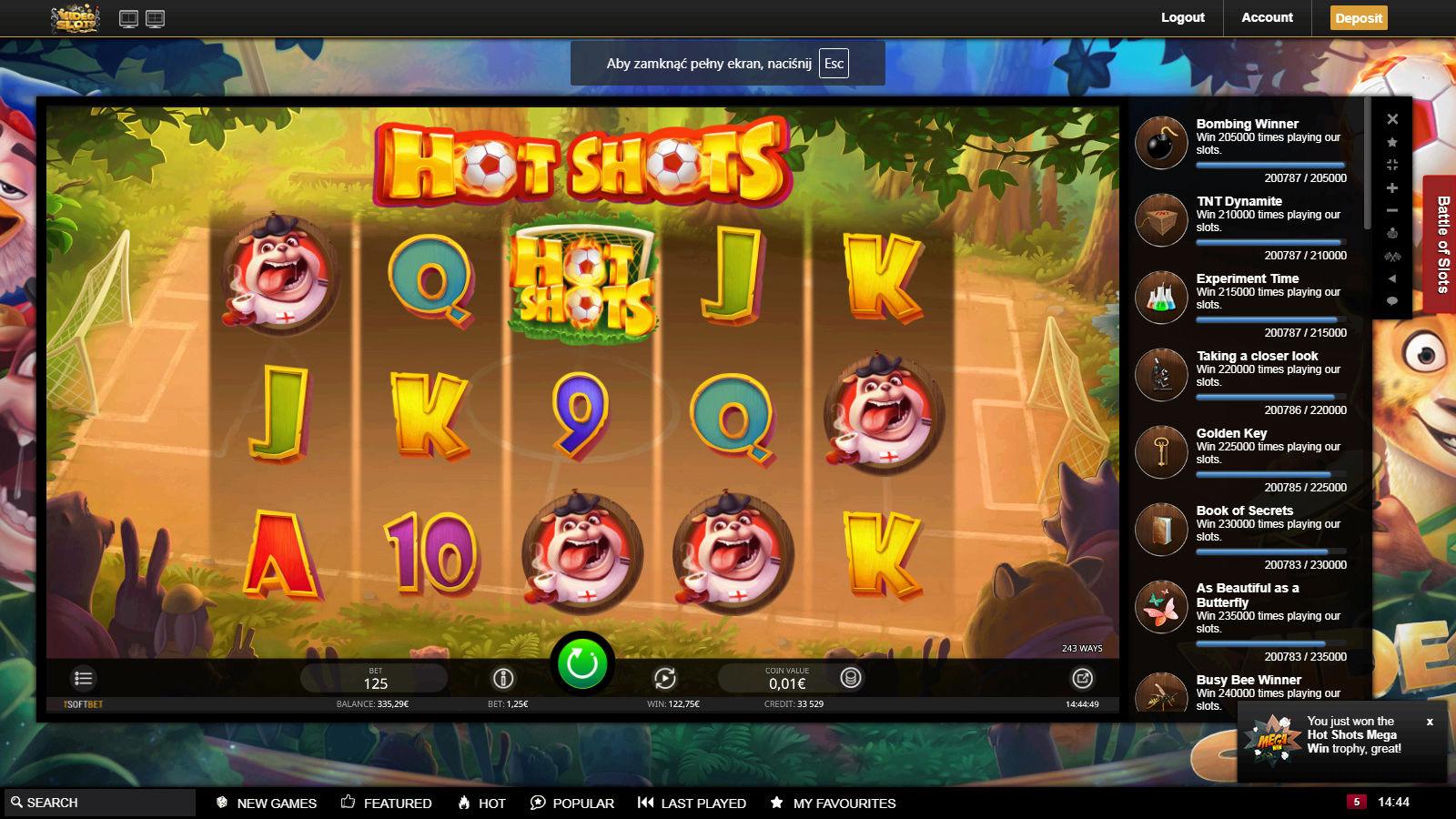 Screenshoty naszych wygranych (minimum 200zł - 50 euro) - kasyno - Page 8 Hot_sh10