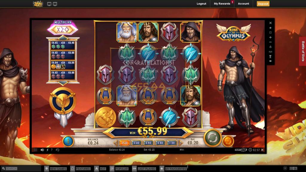 Screenshoty naszych wygranych (minimum 200zł - 50 euro) - kasyno - Page 14 Okympu10